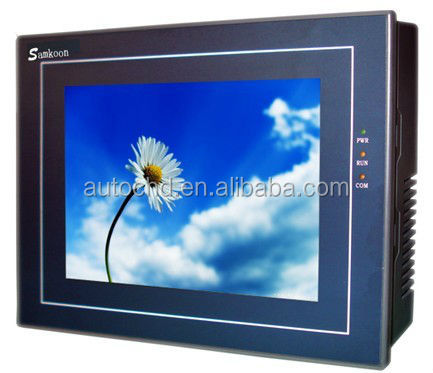 samkoon display and control hmi ak-070ad Android system