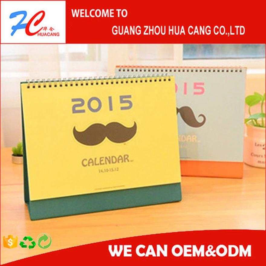 Calendar Printing, Calendar Printing Suppliers and Manufacturers ...