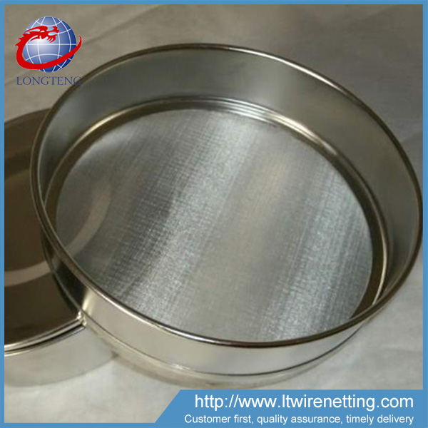 Factory price 500 200 20 micron mesh sieve for sale