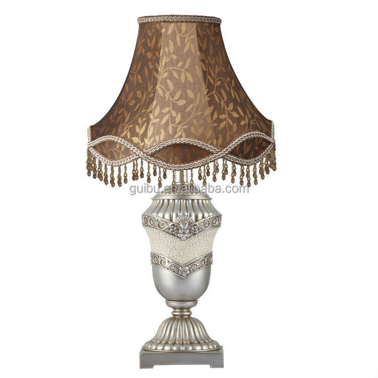 Shabby Chic Home Decor Vintage Style Wholesale Table Lamps