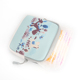 BUBM PVC Ladies Sanitary Napkin Holder Pouch Soft Tampon Box