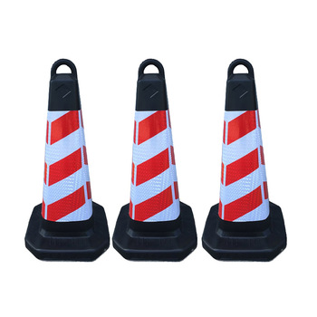 Popular security soft portable cone