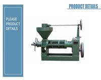 Pumpkin seed oil press machine / olive oil press Germany