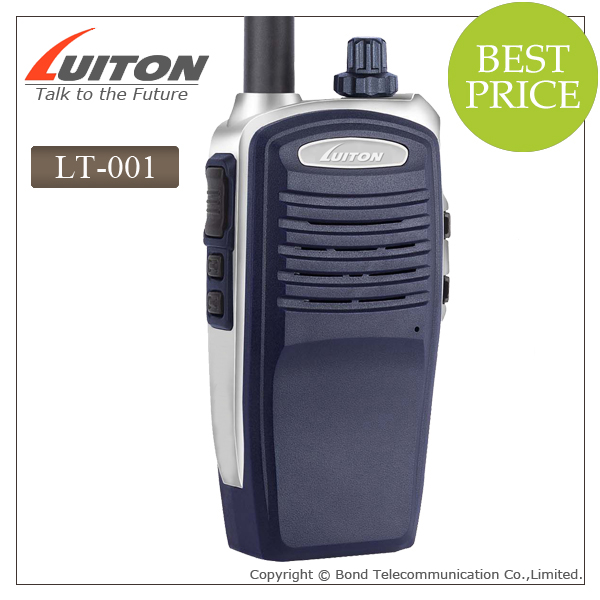 top 10 professional LT-001 portable small long range best two way radios