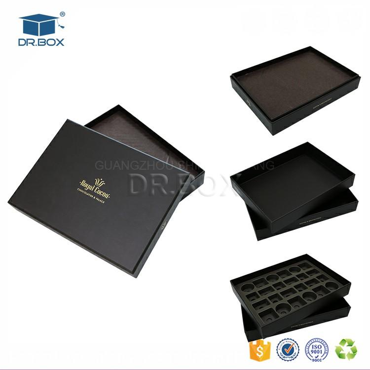 Finden Sie Hohe Qualität Oem Schokolade Praline Box Hersteller und ...