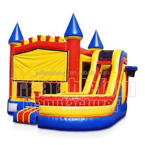 new cheap adult bounce house used commercial/ big bounce house inflatable for sale