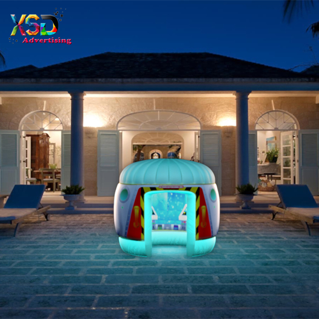 the latest 18f0d 7b799 Inflatable Led Pod Sensory Play Tent / Inflatable Pop Up For Kids - Buy  Inflatable Pod Sensory Play Tent,Inflatable Pop Up For Kids,Inflatable Led  ...