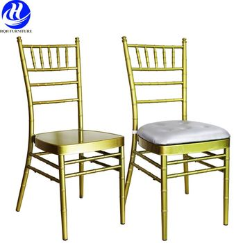 Cheap And High Quality Kids Acrylic Chairs And Tables Gold Wedding Chairs  Transparent Chiavari Chair