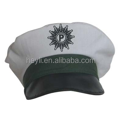 Zhejiang manufacturer custom sailor hat and cap