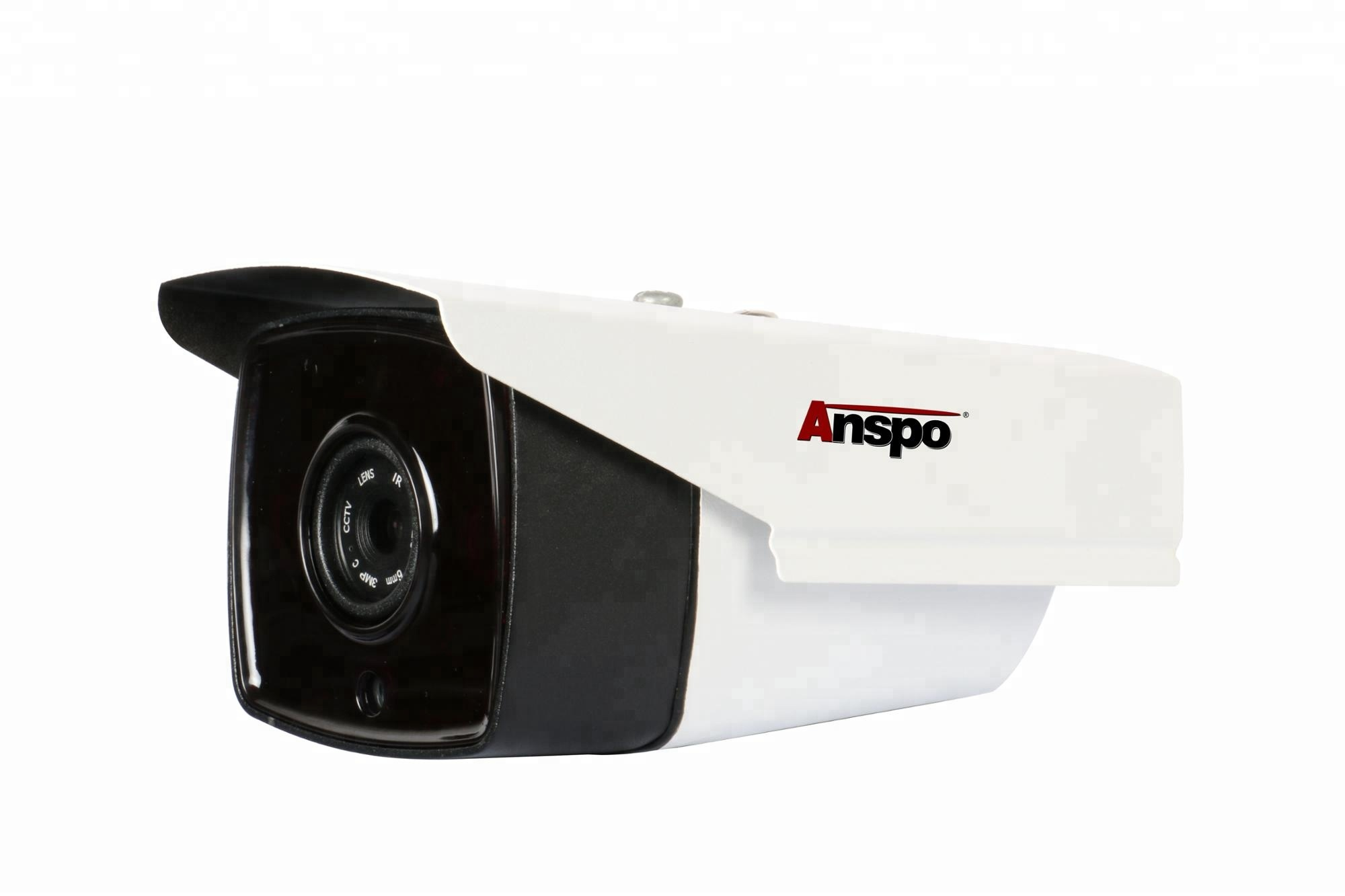 2018Hot sale AHD outdoor 4.0mp camera
