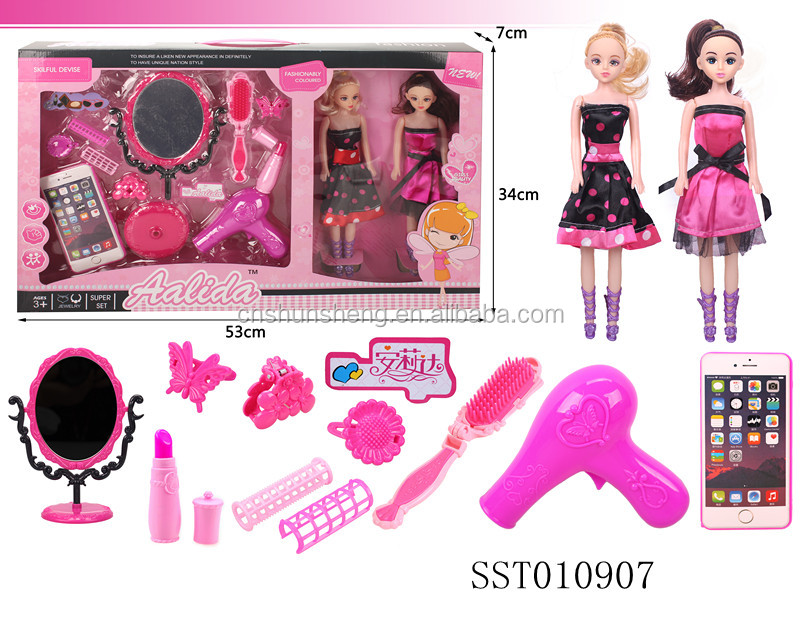 make up sets best children's cosmetics bead kits playset accessories