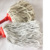 Household cleaning tools mops cleaning floor custom mob accessories mob heads