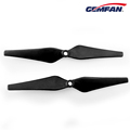 9 4X4 3 DJI CW CCW Nylon Propeller 9443 9443R Gemfan 10pcs Lot 5 Pair For
