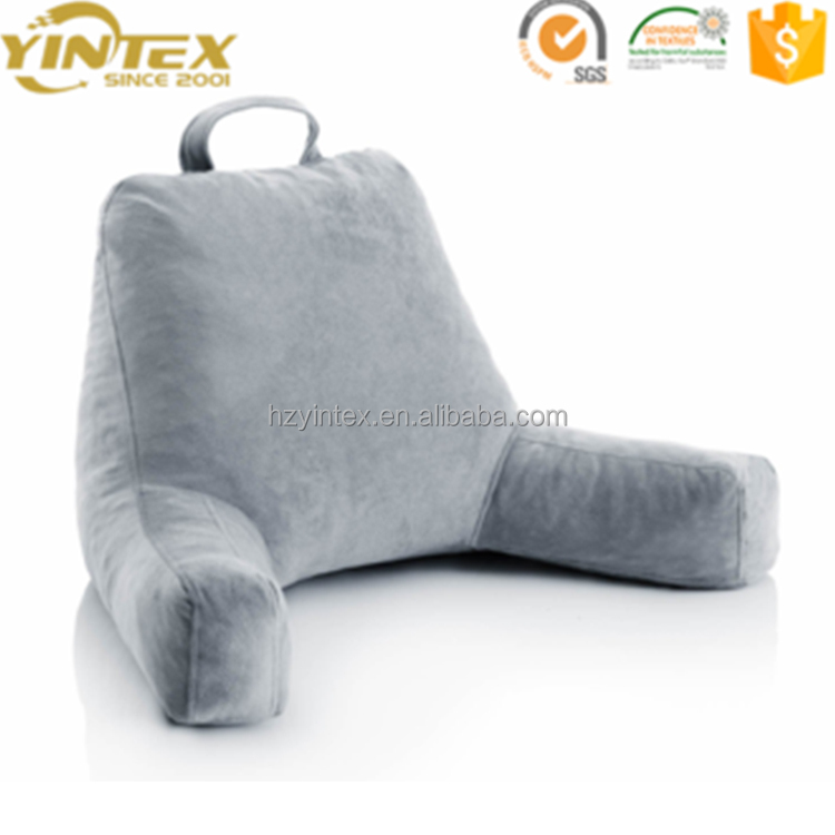 Soft Back Floor Cushion Natural Support