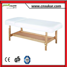 Hot Sale Luxury Stationary Massage Table