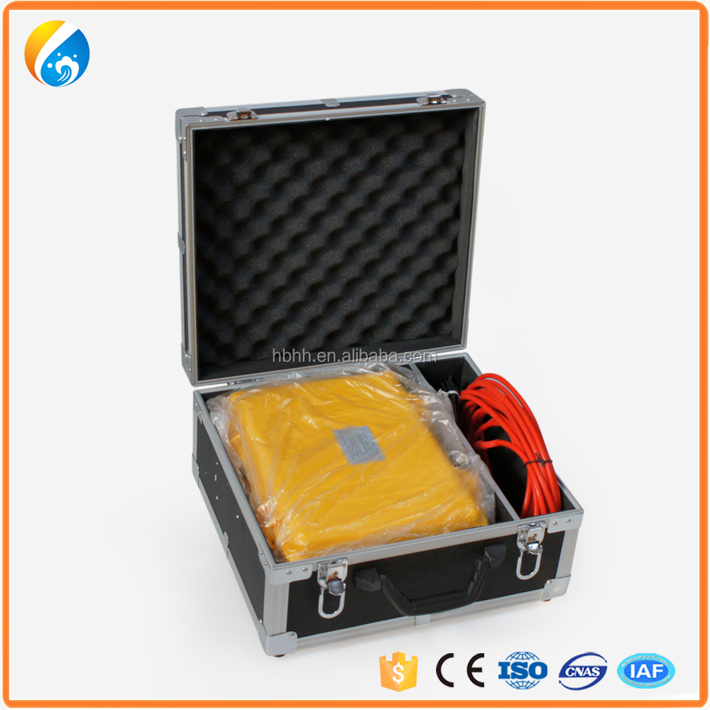 Insulation Resistance Tester / Digital Milli Ohm eter
