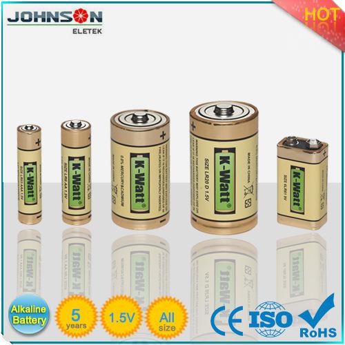 1 5 voltios tipos de baterias alcalinas pilas y bater as - Tipos de pilas alcalinas ...