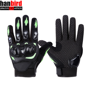 Hign Quality Motorcycle Racing Gloves for Adults