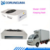 Engine driven Transport Refrigeration for truck with CE certification
