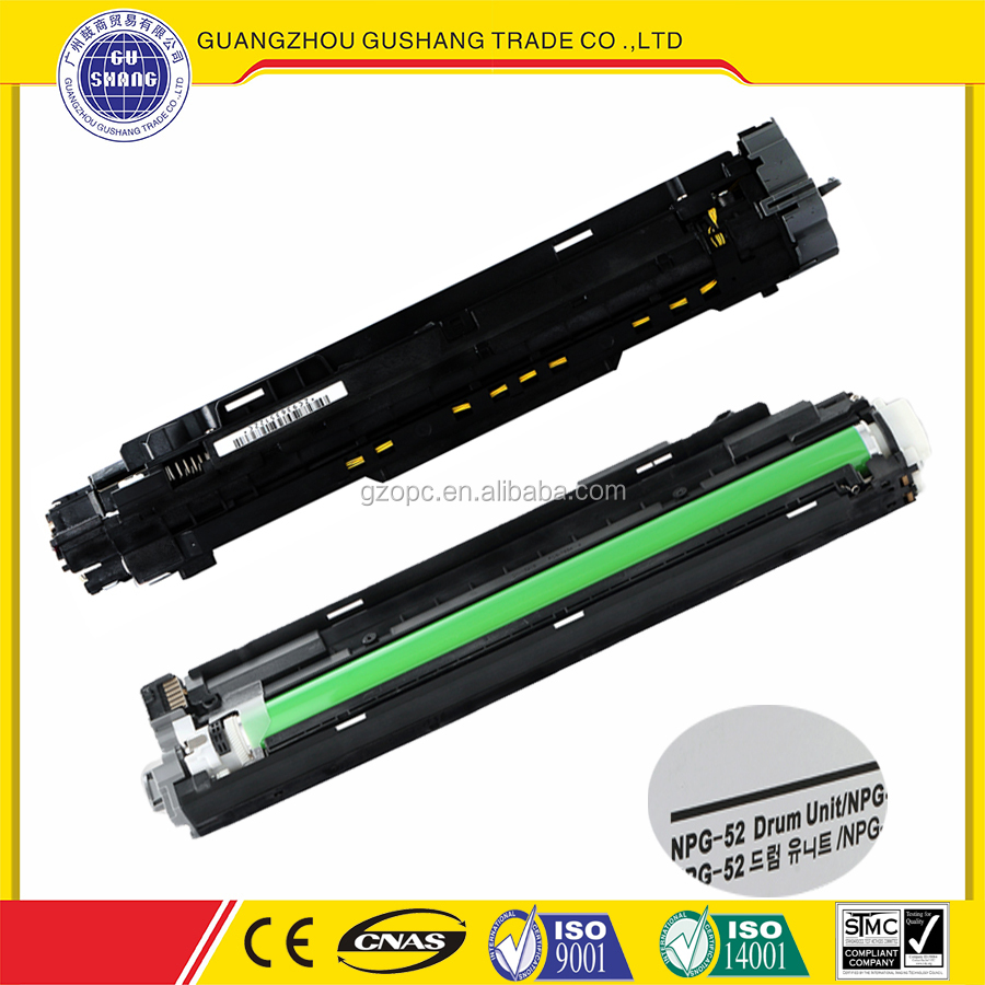 imported products C-EXV34 npg 52 GPR 36 drum unit for canon 2025