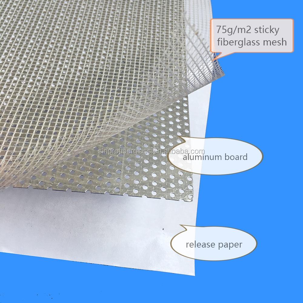 Drywall Repair Aluminum Wall Patch 4