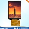 2015 new product 3.2inch touch LCD display moniter