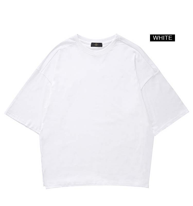 high quality plain white t shirt for <strong>men</strong>