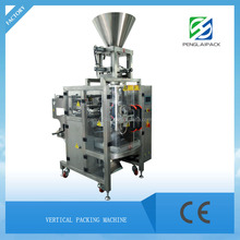 PL-420KB-4L Big Filling Sealing Packaging Machine And Equipment For Popcorn