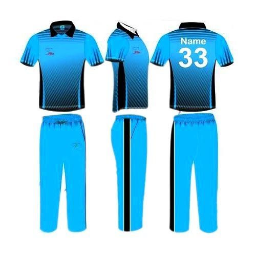 Großhandel billige kunden beste cricket getriebe cricket jersey designs team uniformen