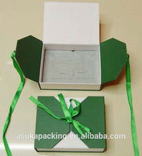 China manufacturer Wholesale High Grade Luxury cd gift boxes