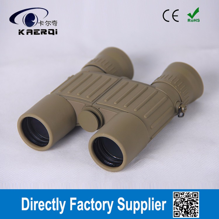 High power vintage 8x30 russian military binoculars