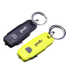 Hot sale key light creams gift key ring torch mini key holder with led light key chain light