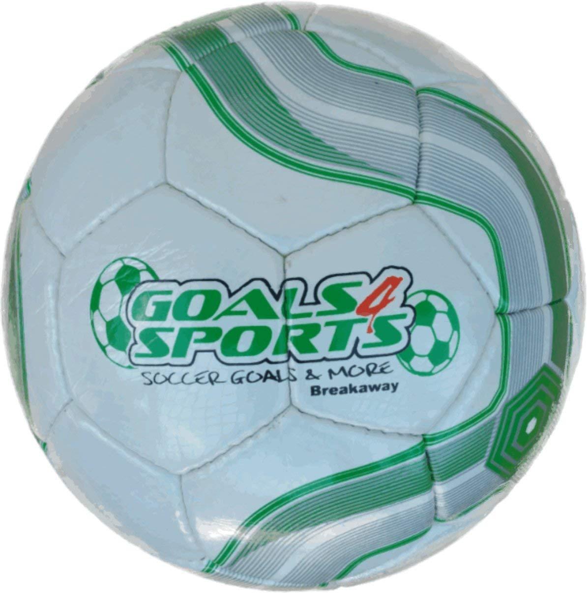 Goals 4 Sports G4S Breakaway Soccer Ball