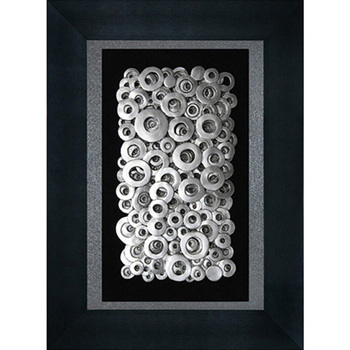 63x85cm shadow box frames wholesale life geometry art - Wholesale Arts And Frames