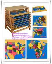 Montessori world puzzle map montessori world puzzle map suppliers montessori world puzzle map montessori world puzzle map suppliers and manufacturers at alibaba gumiabroncs Image collections