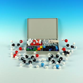 Best selling Inorganic/Organic Chemistry Molecular Model Kit for Student