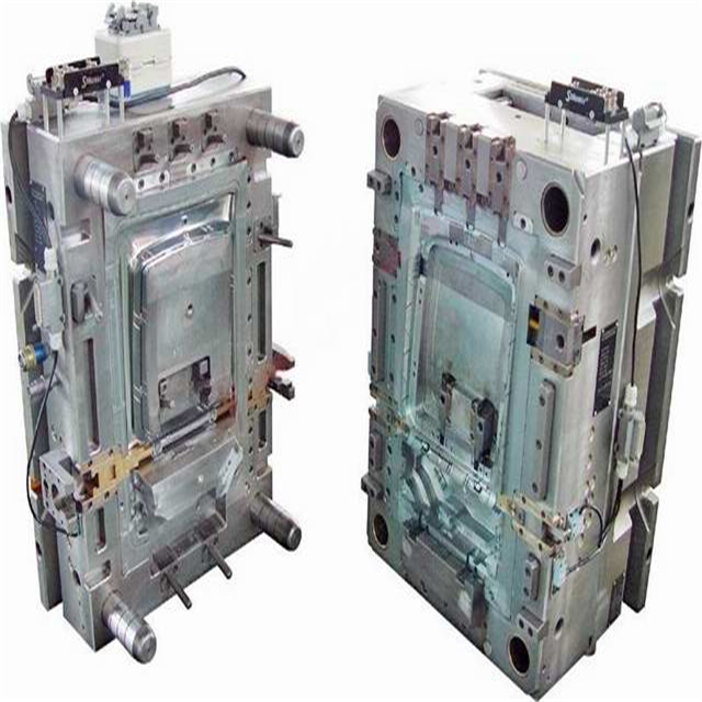 portable-mini-air-conditioners-injection-mould-mold