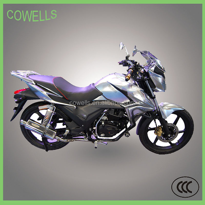 Fast Running 2015 New Motorcycle Engine 125CC