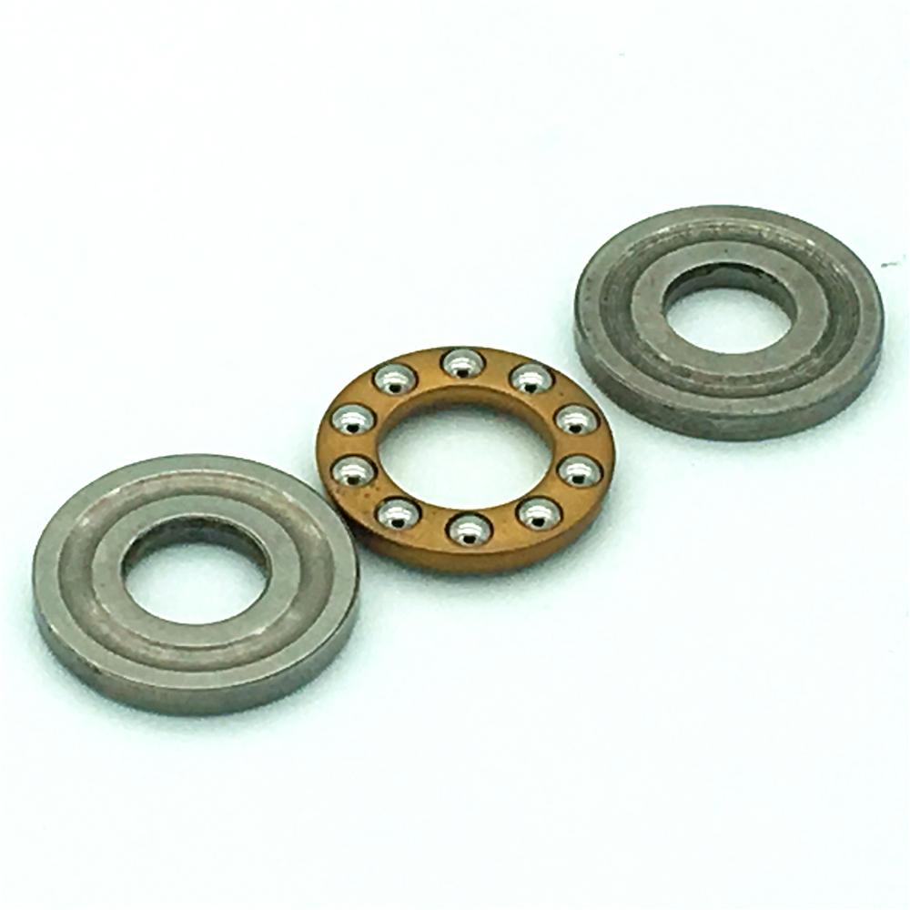 Thrust Ball Bearing Axis Lock Knife Ball Bearings