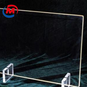 Good quality lead glass X-ray with competitive price
