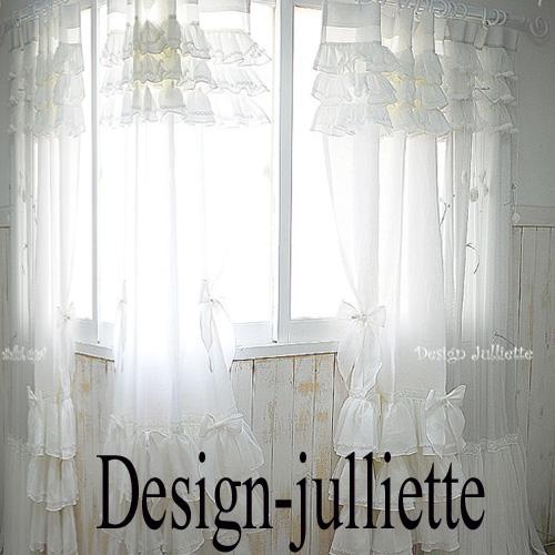 Aliexpress.com : Buy Elegant White Cake Cloth Curtain Lace