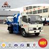 Small Garbage Compactor Truck Dimensions And Garbage Truck For Sale