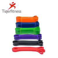 thick elastic fitness band