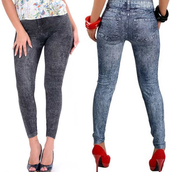 New Fashion LadiesJeans Top Design With Low price ofJeans Manufacturing Machinery SV004648
