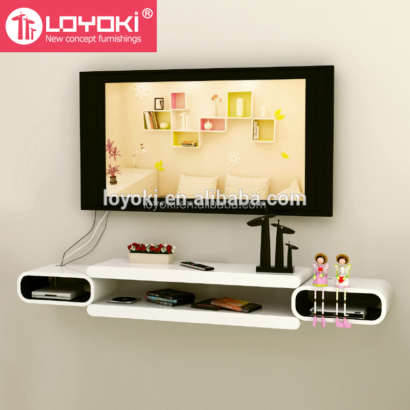 cheap modern wooden tv stand pictures wooden lcd TV cabinet