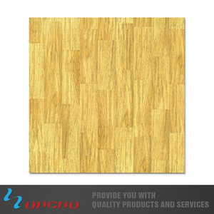 Iso9001 Floor Tiles Standard Size New Style Wood Grain Design Floor Tiles Wood Pattern Ceramic Stair Tiles