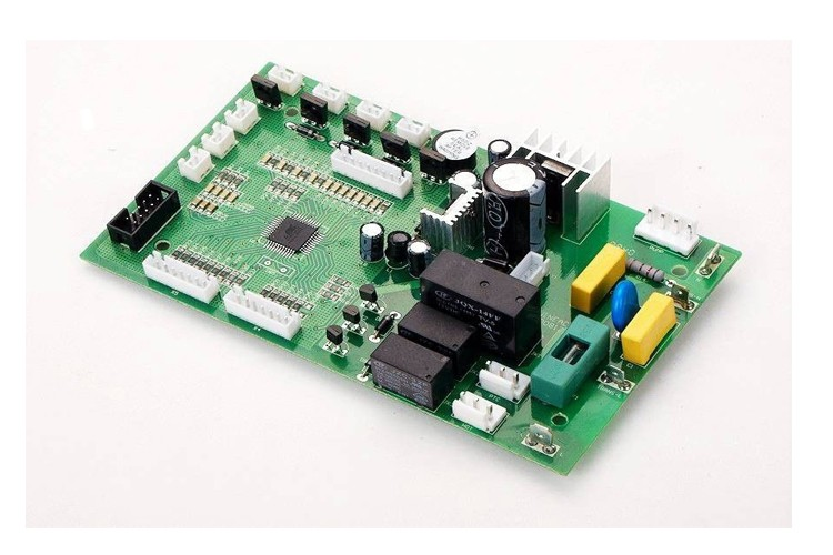 EMS Service for Electronic OEM PCB Assembly