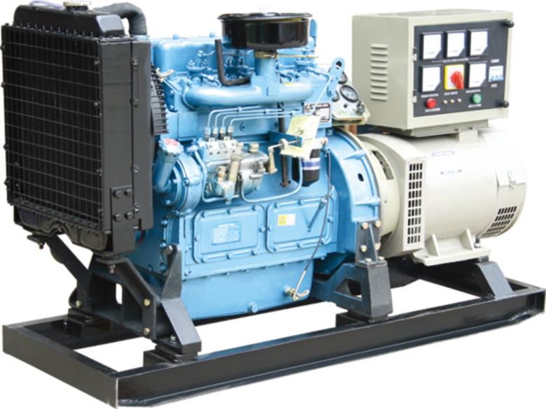 20kw Diesel Generator Sale,Used Diesel Generator For Sale,Diesel Power  Generator - Buy 20kw Diesel Generator Sale,Used Diesel Generator For