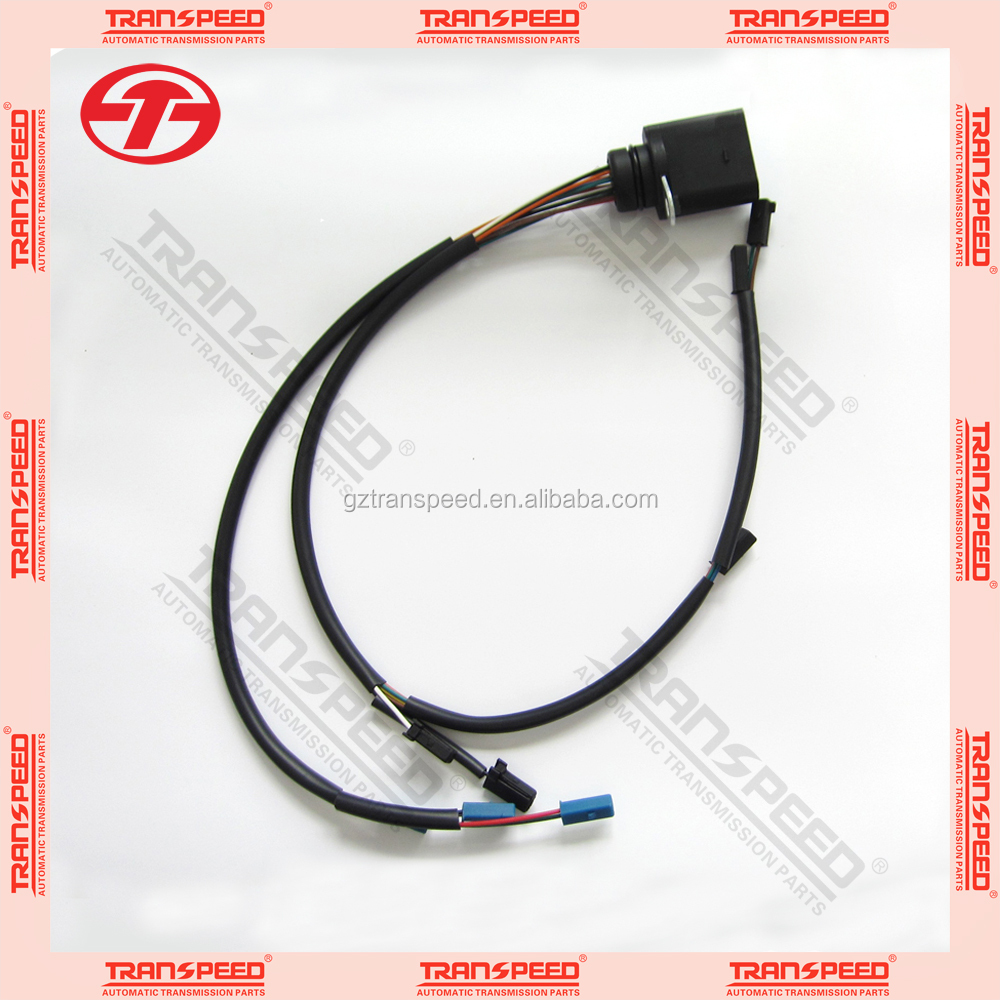 Transpeed Aisin 09g Tf60sn Automatic Transmission Wire Harness 14 Pins -  Buy Gearbox Parts Harness,Aisin 09g Tf60sn Wire Harness,09g Harness Product