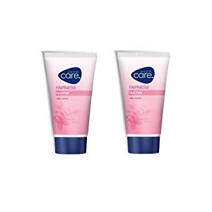 Buy 2 Lot X Avon Care Fairness Face Lotion Spf 15 50 Ml In Cheap